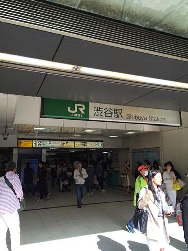 渋谷スマイル1