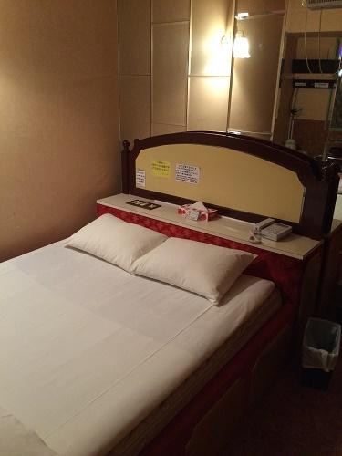 五反田ラブホテル