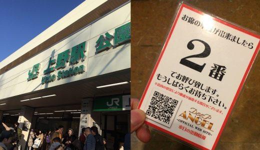 2019年「上野」のおすすめセクキャバ店はこの4つ!上野の人気おっぱぶ体験談
