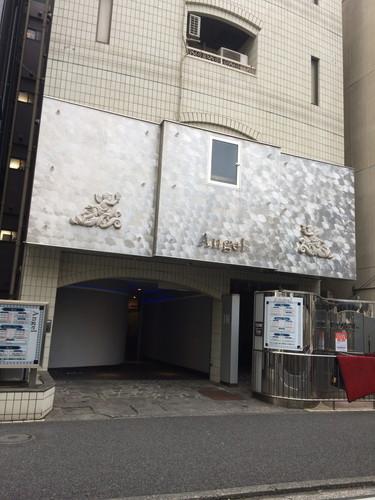 横浜ラブホテル エンゼル