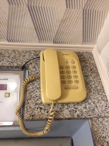 R25 内線電話