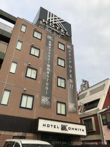 HOTEL K omiya